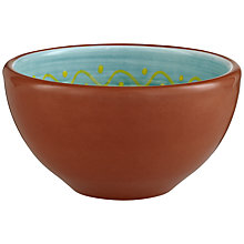 Buy John Lewis Cabo Bowl, Dia.11.5cm Online at johnlewis.com