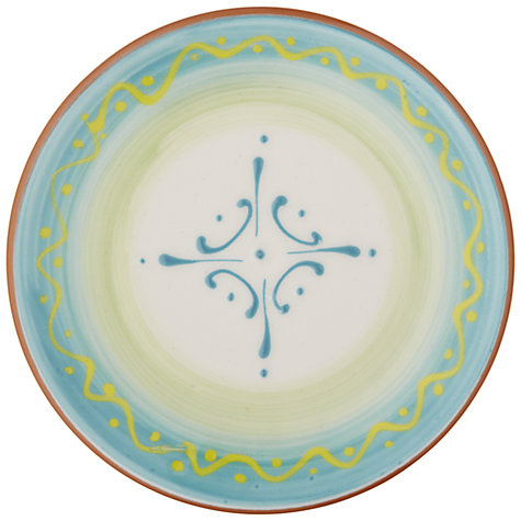 Buy John Lewis Cabo Tapas Plate Online at johnlewis.com