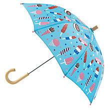 Buy Hatley Icy Treats Umbrella Online at johnlewis.com