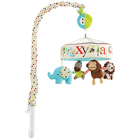 Buy Skip Hop Alphabet Zoo Mobile Online at johnlewis.com