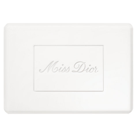 Buy Dior Miss Dior Soap, 150g Online at johnlewis.com