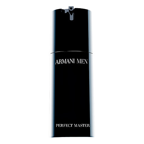 Buy Giorgio Armani Perfect Master Anti-Aging Hydra Fluid, 75ml Online at johnlewis.com