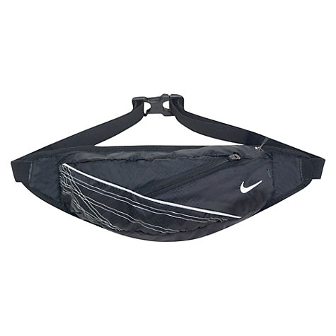Buy Nike Lightweight Audio Waistpack Online at johnlewis.com
