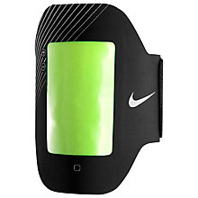 Buy Nike Prime Performance Armband for iPhone 4 & 4S Online at johnlewis.com