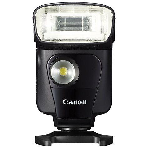 Buy Canon Speedlite 320EX Flash Online at johnlewis.com