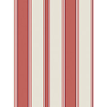 Buy Cole & Son Cambridge Stripe Wallpaper Online at johnlewis.com
