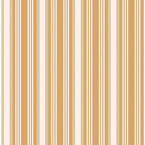 Buy Cole & Son Wimbledon Stripe Wallpaper Online at johnlewis.com
