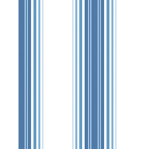 Buy Cole & Son Pembrey Stripe Wallpaper Online at johnlewis.com