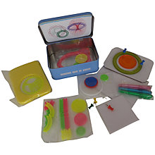 Buy Apples to Pears Mini Tin, Spirograph Set Online at johnlewis.com