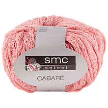 Buy SMC Cabare Yarn Online at johnlewis.com
