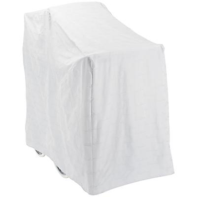 Silver Cross Balmoral Pram Storage Cover, Grey