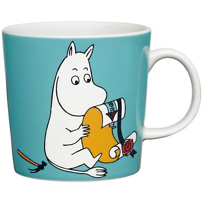 Finland Arabia 'Moomin Troll' Mug