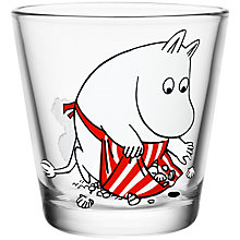 Buy Finland Arabia Moominmamma Tumbler Online at johnlewis.com