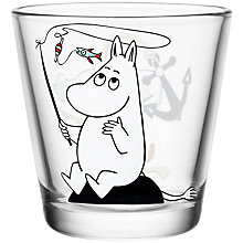 Buy Finland Arabia Moomin Tumbler Online at johnlewis.com