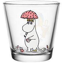Buy Finland Arabia Snorkmaiden Tumbler, 0.21L Online at johnlewis.com