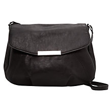 Buy Mango Metal Plate Shoulder Bag Online at johnlewis.com