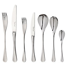 Buy Robert Welch RW2 Cutlery Set, 7 Piece Online at johnlewis.com