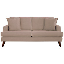 Buy John Lewis Buzz Medium Sofa with Dark Legs Online at johnlewis.com
