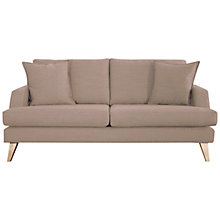 Buy John Lewis Buzz Medium Sofa with Light Legs Online at johnlewis.com