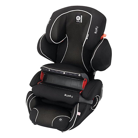 Buy Kiddy Guardian Pro 2 Car Seat, Racing Black Online at johnlewis.com