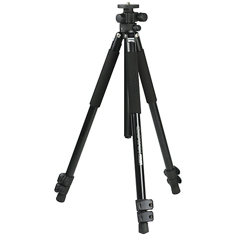 Buy Giottos Silk Road YTL9353 Aluminium Tripod Online at johnlewis.com