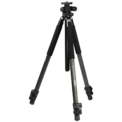Buy Giottos Silk Road YTL8353 Carbon Fibre Tripod Online at johnlewis.com