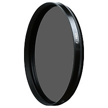 Buy B+W F-PRO S03 Polarising Lens Filter, 58mm Online at johnlewis.com