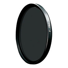 Buy B+W F-PRO 110 (3.0) Neutral Density Lens Filter, 58mm Online at johnlewis.com