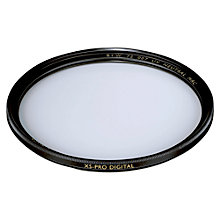 Buy B+W XS-PRO UV-Haze Lens Filter, 52mm Online at johnlewis.com