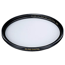 Buy B+W XS-PRO UV-Haze Lens Filter, 77mm Online at johnlewis.com
