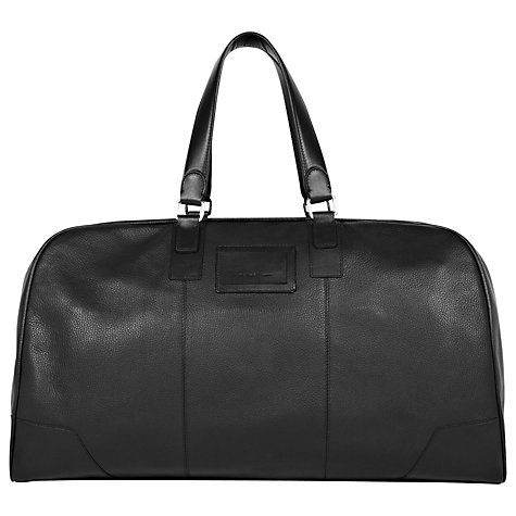 Buy Reiss Cimaron 48 Hour Holdall Online at johnlewis.com