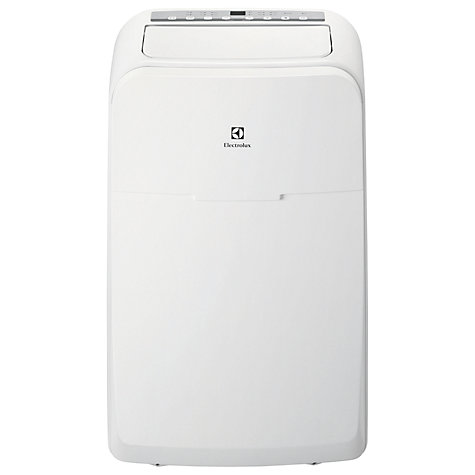 Buy Electrolux EXP12HN1WI Portable Air Conditioner, White Online at johnlewis.com