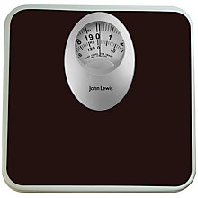 Buy John Lewis Mechanical Scale Online at johnlewis.com