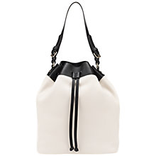 Buy Whistles Crosby Bucket Bag Online at johnlewis.com