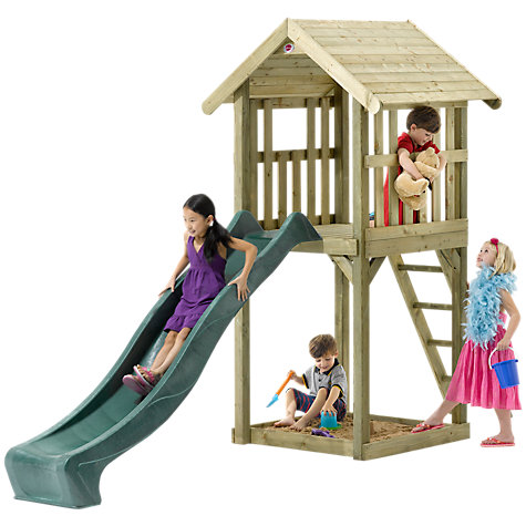 Buy Plum Premium Look-Out Tower Online at johnlewis.com