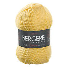 Buy Bergere de France Caline Yarn Online at johnlewis.com
