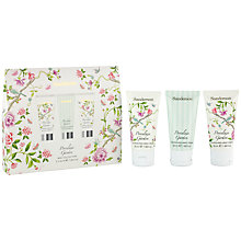 Buy Heathcote & Ivory Sanderson Porcelain Garden Hand Creams, 3 x 30ml Online at johnlewis.com