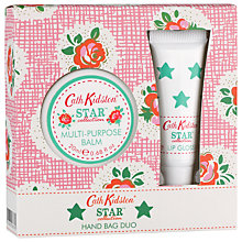 Buy Cath Kidston Star Rose & Peony Balm & Lip Gloss Online at johnlewis.com