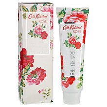 Buy Cath Kidston New Rose Body Cream, 250ml Online at johnlewis.com