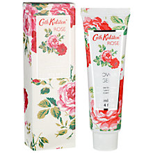 Buy Cath Kidston New Rose Shower Gel, 250ml Online at johnlewis.com