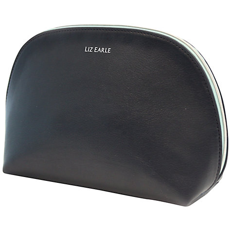 Buy Liz Earle Make Up Bag Online at johnlewis.com