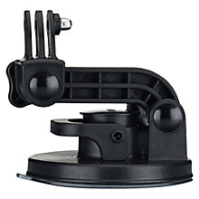 Buy GoPro Suction Cup Mount Online at johnlewis.com