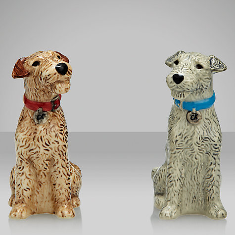 Buy Cath Kidston Stanley Salt and Pepper Set Online at johnlewis.com