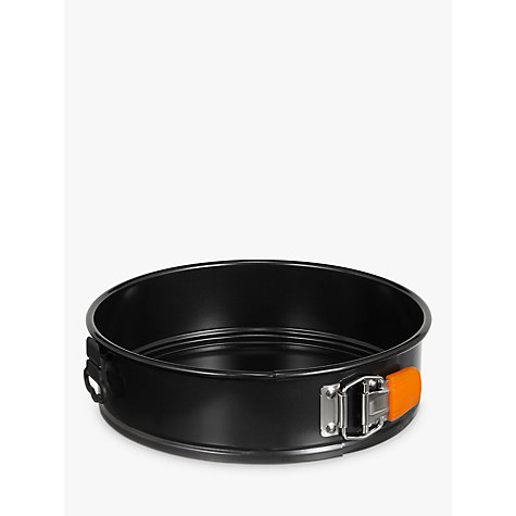 Buy Le Creuset Springform Cake Tin, Dia.24cm Online at johnlewis.com
