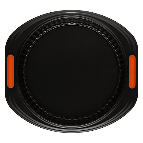 Buy Le Creuset Quiche/Flan Tin, Dia.26cm Online at johnlewis.com