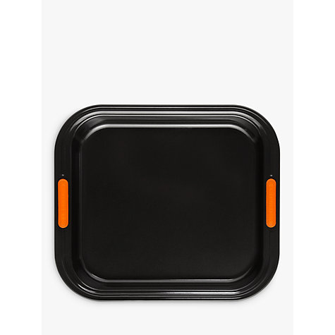 Buy Le Creuset Oven Tray, L31cm Online at johnlewis.com