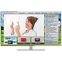 Buy Panasonic Viera TX-L32E6B LED HD 1080p Smart TV, 32 Inch with Freeview HD Online at johnlewis.com