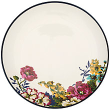 Buy Joules Floral Dinner Plate Online at johnlewis.com