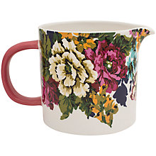 Buy Joules Large Floral Jug Online at johnlewis.com