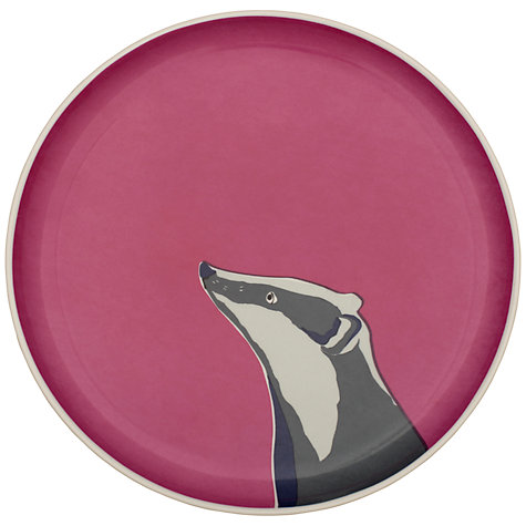 Buy Joules Badger Side Plate Online at johnlewis.com